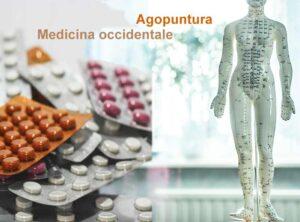 differenze tra medicina occidentale e agopuntura