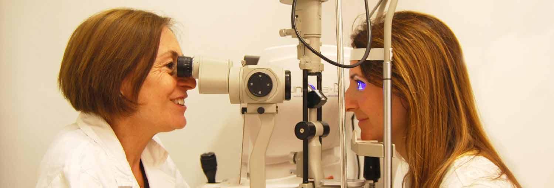 Oculistica e Agopuntura