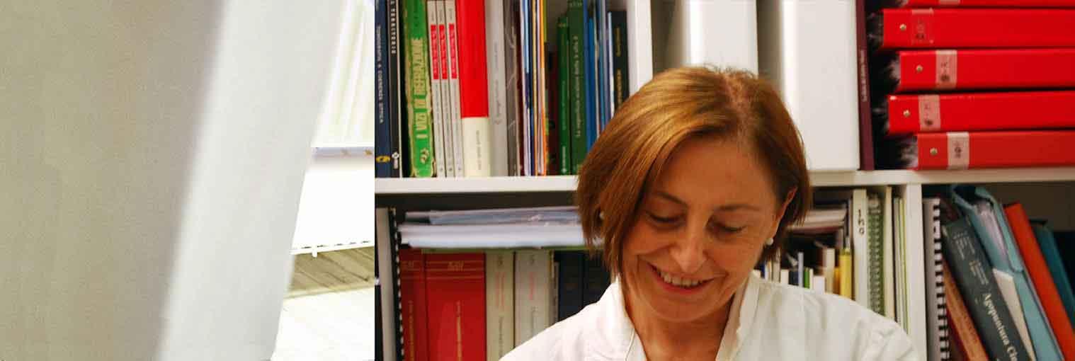 Oculista Valeria Vannucci